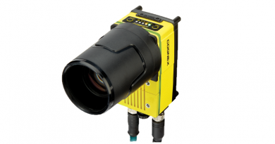 Inteligentna kamera liniowa In-Sight 9902L