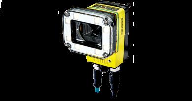 In-Sight D900 kamera inteligentna z Deep Lerning